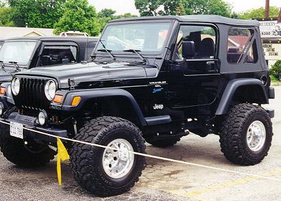 Jeep Truck >> GODMUDDERS Custom Truck Manufacturing